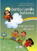 biografia santa camilla battista