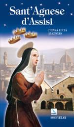 biografia sant' agnese d' assisi
