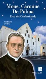 biografia mons. carmine de palma