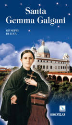 biografia santa gemma galgani di di luca