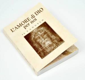 Il Vangelo libro illustrato