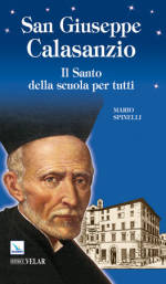 220-San Giuseppe Calasanzio