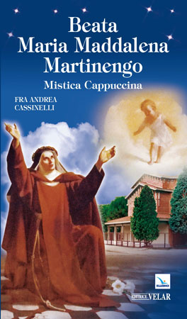 Mistica Cappuccina