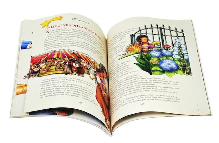 Storie di natale per bambini libro consigliato for Storie di natale per bambini