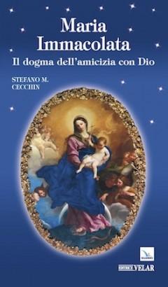 251-Maria Immacolata
