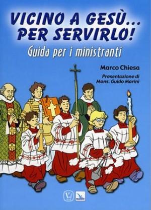guida per i ministranti