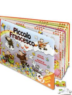 puzzle del Piccolo Francesco