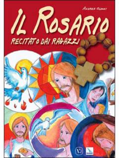 Il rosario recitato dai ragazzi