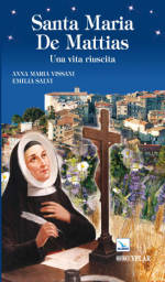 messaggeri d'amore, santa maria de mattias di vissani, salvi