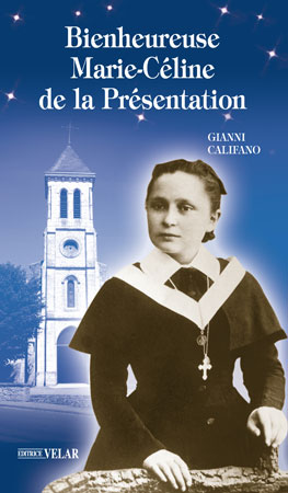 edizione francese di Beata Maria Celina della Presentazione