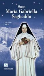 Suor Maria Gabriella Sagheddu