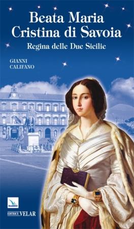 Beata Maria Cristina di Savoia