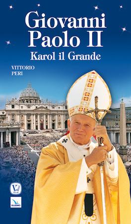 Giovanni Paolo II libro