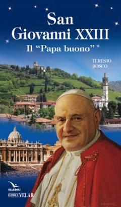 """Il """"Papa buono"""""""