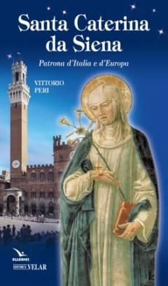 Patrona d'Italia e d'Europa