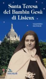 Santa Teresa del Bambin Gesù di Lisieux