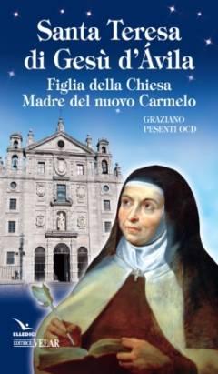 Figlia della Chiesa Madre del nuovo Carmelo