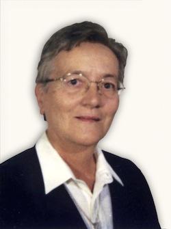 Sr Elena Maria Cortesi