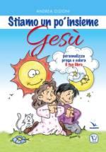 personalizza, prega e colora il tuo libro