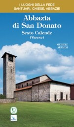 Abbazia di San Donato - Sesto Calende (Varese)