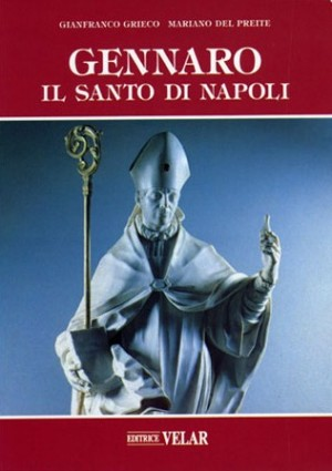 biografia san gennaro