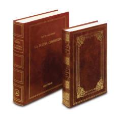libro la Divina Commedia