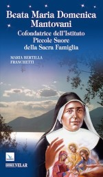 Beata Maria Domenica Mantovani