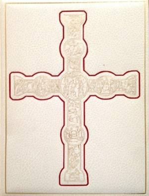 evangeliario papa francesco