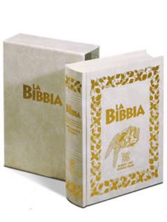 La Bibbia Velar