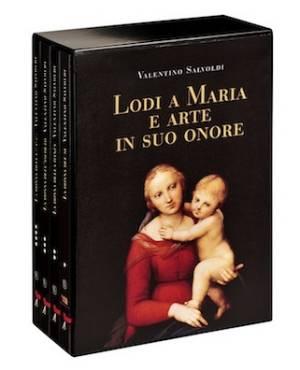 Lodi alla Madonna libri