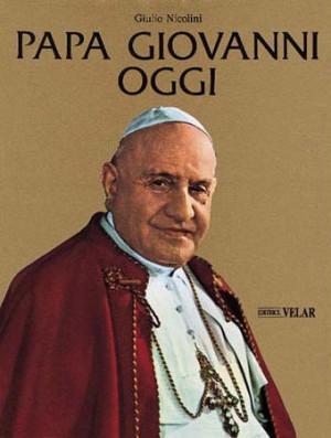 Papa Giovanni Oggi
