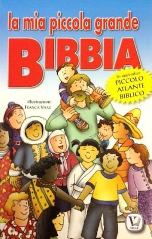 la mia piccola grande bibbia