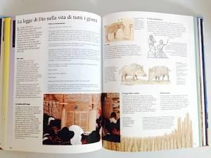 enciclopedia illustrata della bibbia