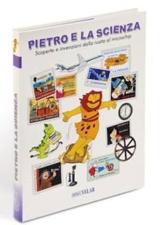 libro per bambini sulla scienza