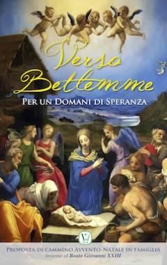 Verso Betlemme