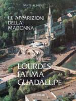 libro sulle apparizioni della madonna