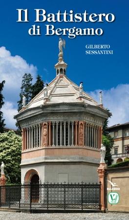 Il Battistero di Bergamo