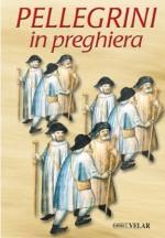 Pellegrini in preghiera