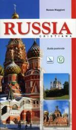 guida russia cristiana, romeo maggioni
