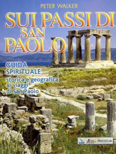 guida spirituale ai viaggi di San Paolo