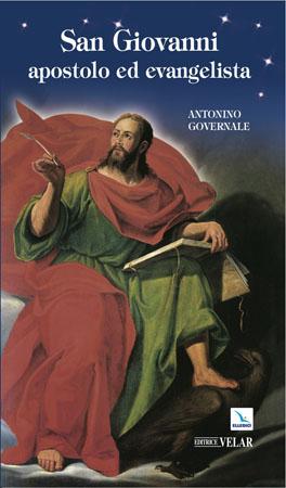 Giovanni evangelista