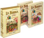 la bibbia per ragazzi 2 volumi