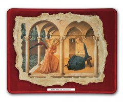 opera pittorica Annunciazione (Beato Angelico)