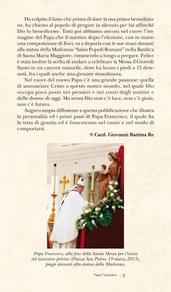 presentazione cardinale giovanni battista re