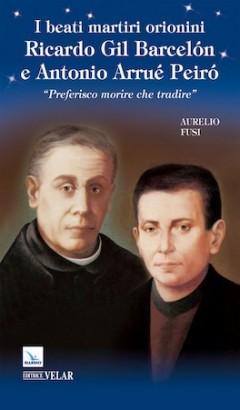 Beati martiri spagnoli