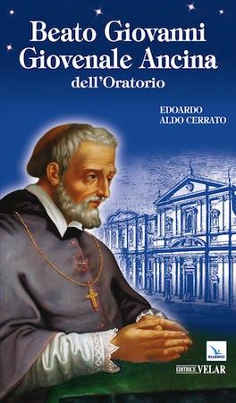 Beato Giovanni Giovenale Ancina