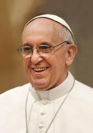 Immagine Papa Francesco