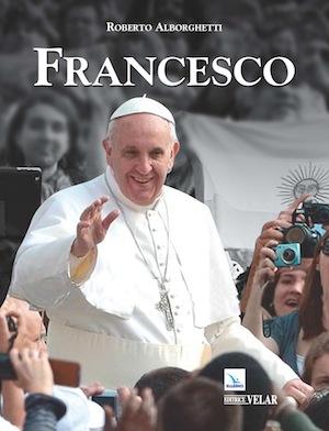 biografia Pap Francesco libro