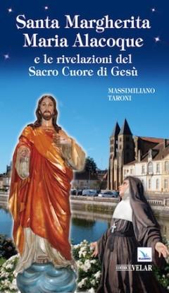 Santa Margherita Maria Alacoque