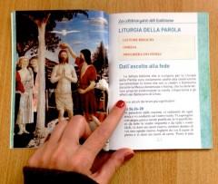 libro sul battesimo